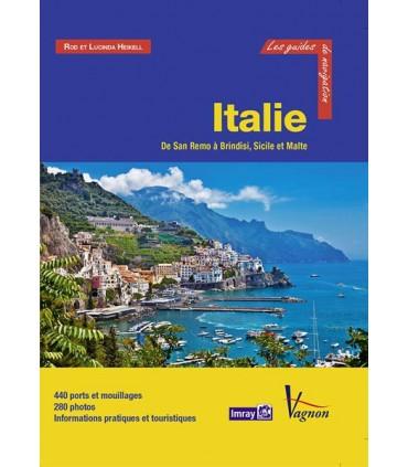Guide Imray Italie