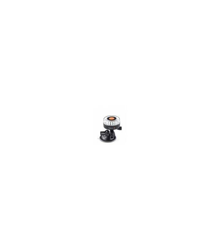 Navi Light avec support ventouse double fonction