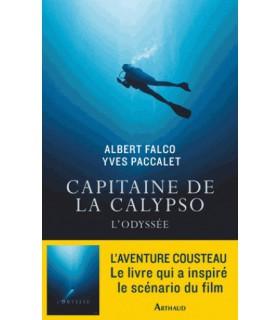 Capitaine de la Calypso