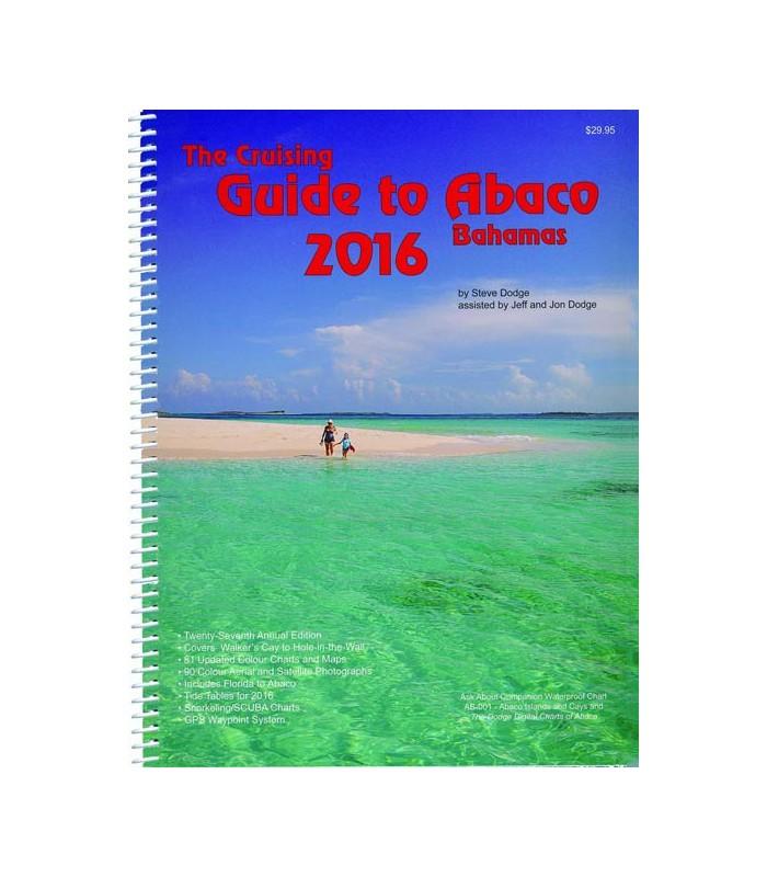Cruising Guide to Abaco Bahamas 2015