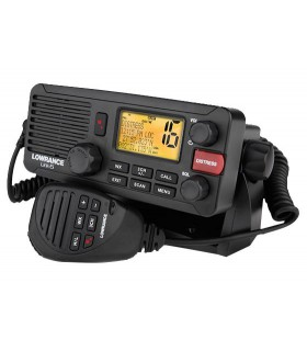 VHF fixe Lowrance
