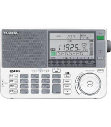 Radio BLU - Récepteur SANGEAN ATS 909-X