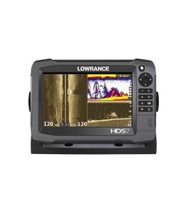 Sondeurs HDS-7 Gen3 sans sonde - Lowrance