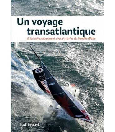 Un voyage transatlantique