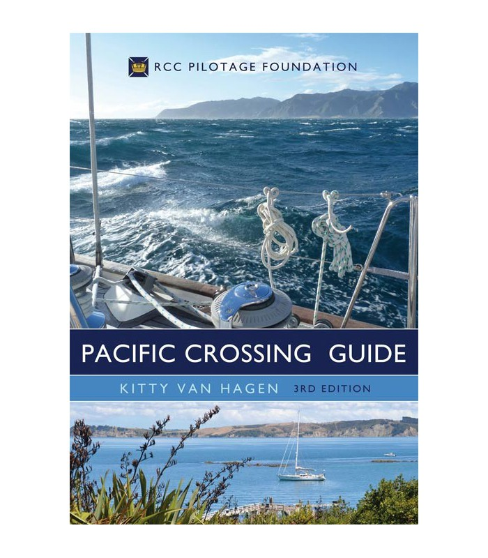 Pacific Crossing Guide