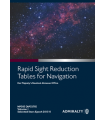 NP303(2) Rapid Sight Reduction Tables Volume 2