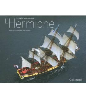 La belle aventure de L'Hermione
