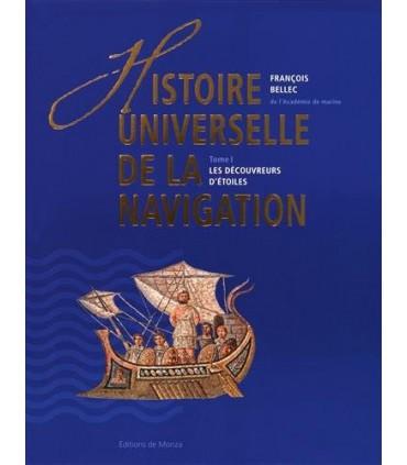 Histoire universelle de la navigation