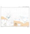 7594 - De la Pointe Ebba au Cap de la Découverte - Carte marine Shom papier