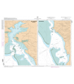 6717 - Port Phaeton (Teauaa) - Tapuaeraha - carte marine papier