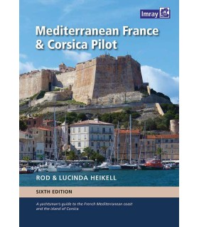 Mediterranean France and Corsica