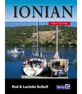 Ionian - Guide imray