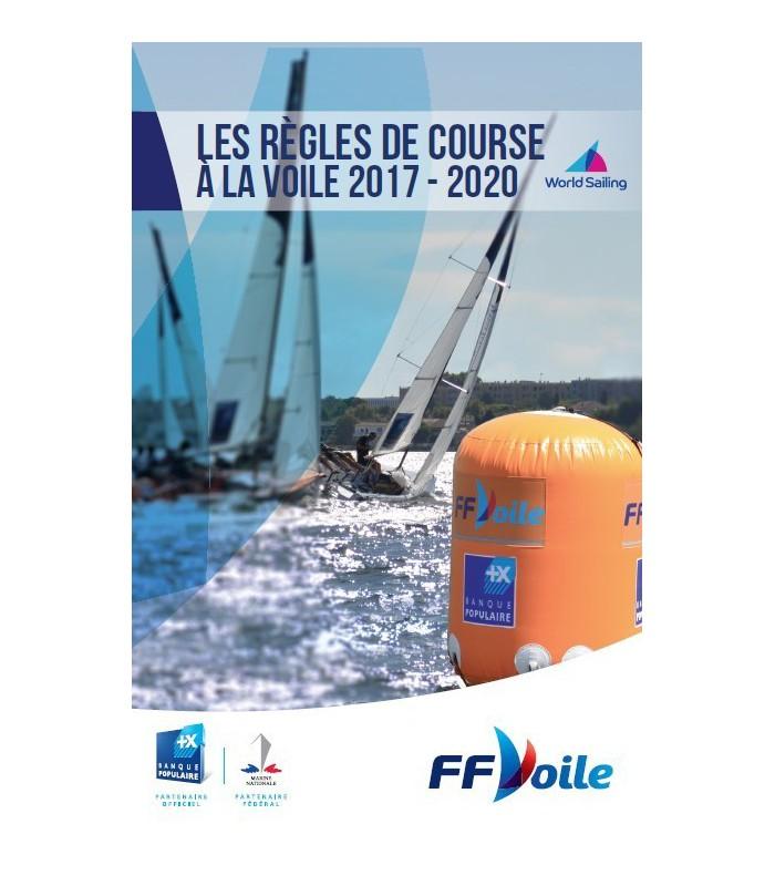 Règles de course à la voile 2017 - 2020