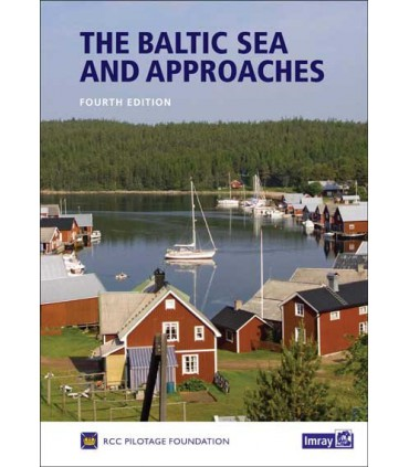 The Baltic Sea and Approaches