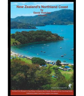 New Zealand's Northland Coast