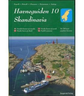 Havneguiden 10 Skandinavia
