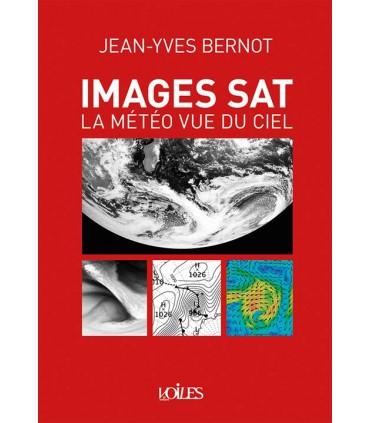 Images Sat : la météo vue du ciel