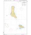7679 - Îles Grande Comore et Mohéli - Carte marine Shom numérique