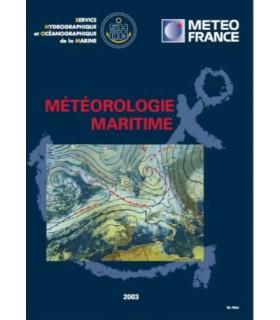 Météorologie maritime - Ouvrage numérique à  télécharger