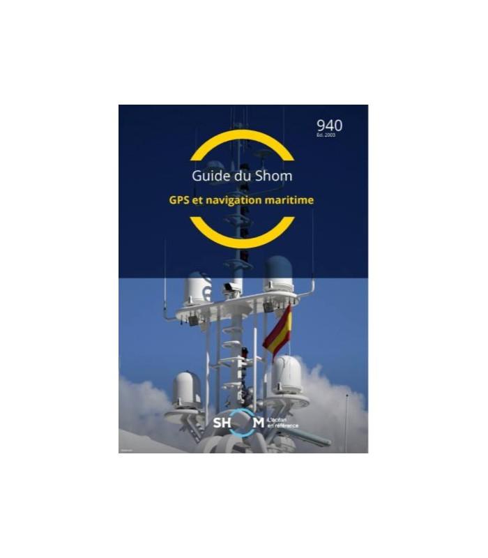 GPS et navigation Maritime - Ouvrage numérique à télécharger