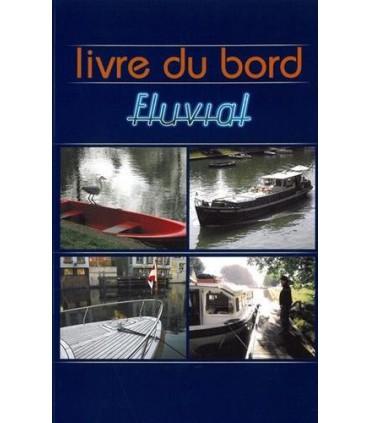 Livre de bord Fluvial