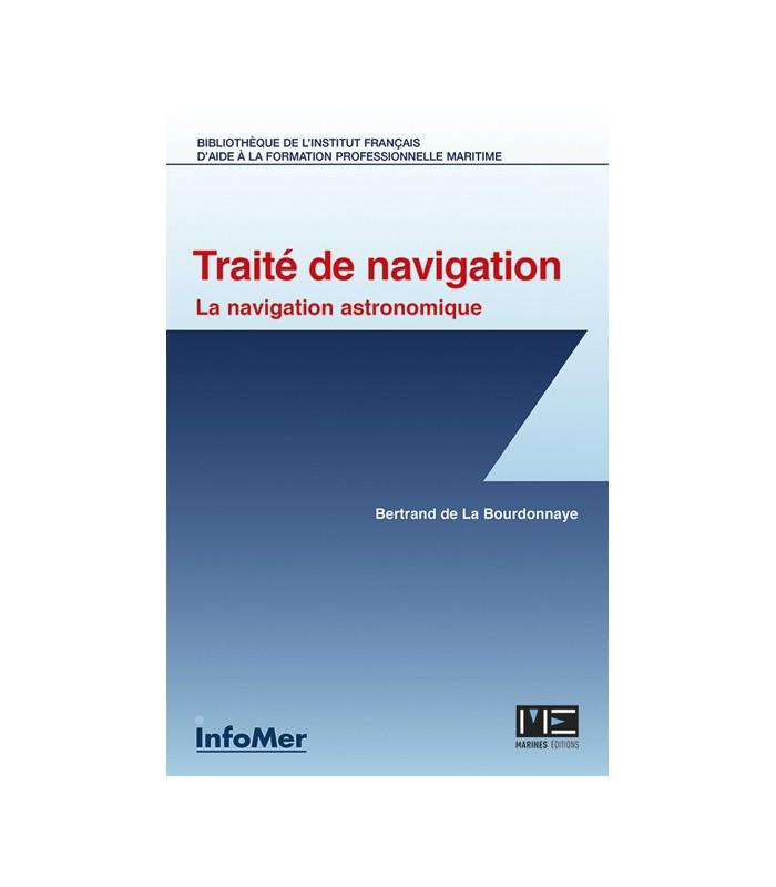 Traite de navigation - la navigation astronomique