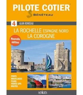 Pilote Côtier n°4 La Rochelle La Corogne