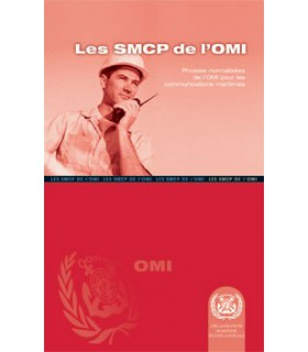SMCP - Standard Marine Communication Phrases