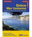 Guide Imray Grèce Mer Ionienne