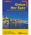 Guide Imray Grèce mer Egée
