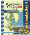 Waterway Guide Chesapeake Bay 2020