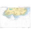 7250 - de la pointe de la Torche à Loctudy - Carte marine Shom