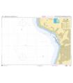 7711 - Rade et port de Safi - carte marine Shom