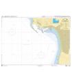 7713 - Rade et Port d'Agadir - carte marine Shom