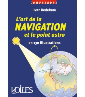 Comprendre l'art de la navigation et le point astro