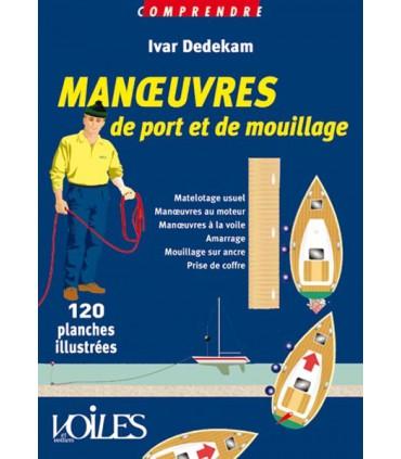 Comprendre manoeuvres de port et de mouillage