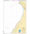 7709 - De Cap Ghir à Sidi Ifni - Carte marine Shom