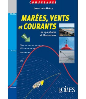 Comprendre marees, vents et courants