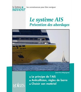 Le systeme ais, prevention des abordages