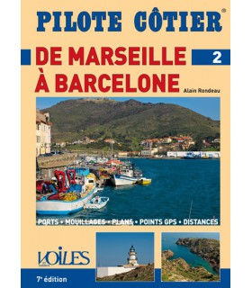 PC 2 Marseille Barcelone