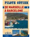 Pilote Côtier n°2 Marseille Barcelone