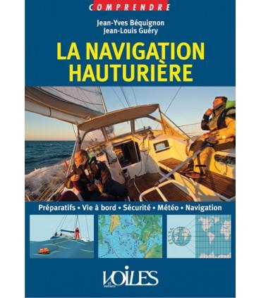Comprendre la navigation hauturiere