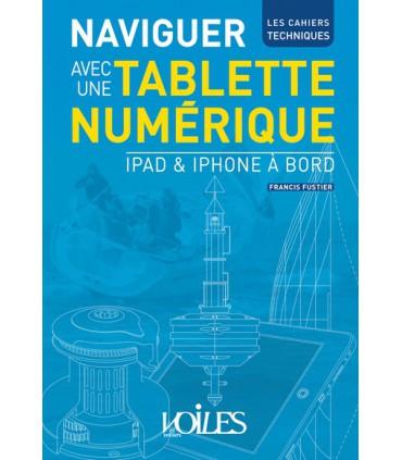 Naviguer avec une tablette numerique
