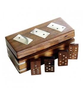 Boîte dominos