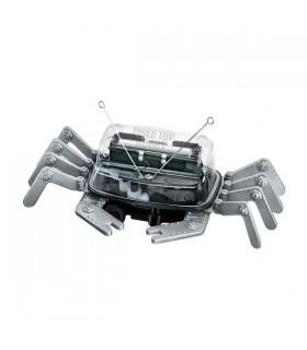 Crabe robot à monter