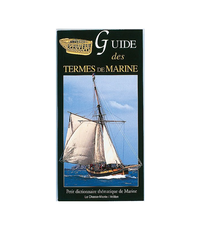Guide des termes de marine