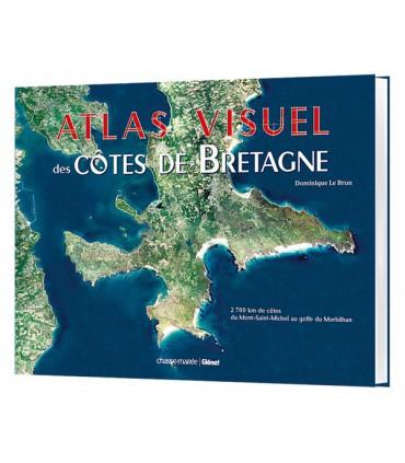 Atlas visuel des Côtes de Bretagne