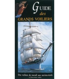 Guide des grands voiliers