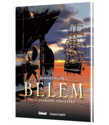 Belem, la dernière traversée