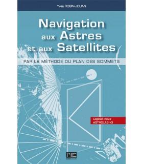 Navigation aux astres et aux satellites